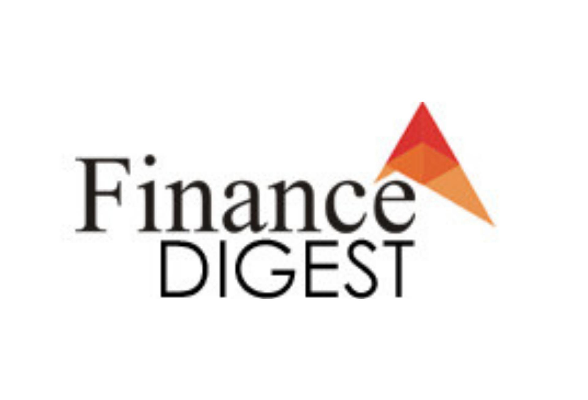 Finance Digest Logo