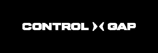 Control Gap Logo
