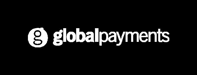 GlobalPayments Logo