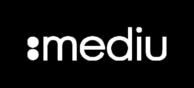 Mediu Logo