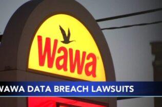 Wawa data breach lawsuits