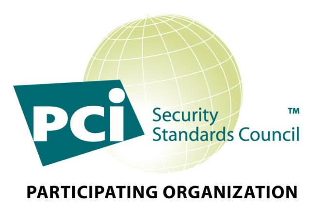 Participating Organization logo for the PCI Security Standards Council