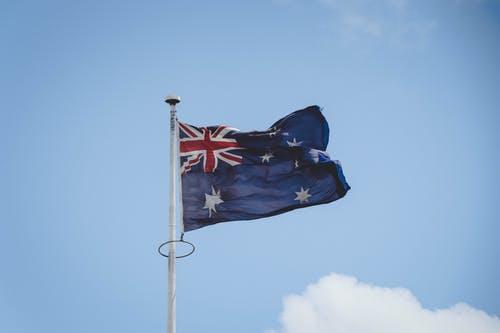 Austalian flag