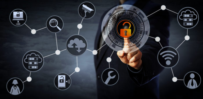 CyberSecurity Secure World