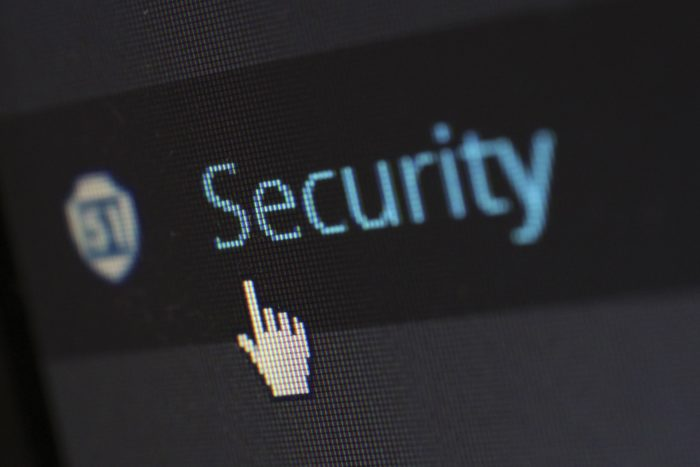 Data Security Protection