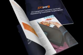A digital mock-up of the Maximising Customer Experience eBook