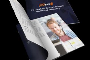 A digital mock-up of the Maximising Efficiency eBook