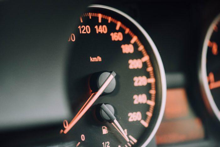 Speedometer Verex Case Study