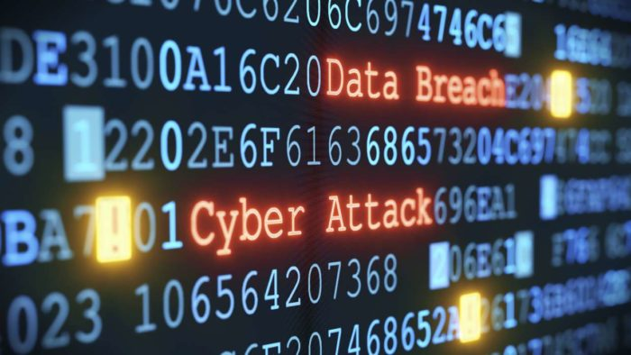Cyber attack. Feature image for Wawa Data Breach: A Lesson in the Consequences of Data Security Failures blog