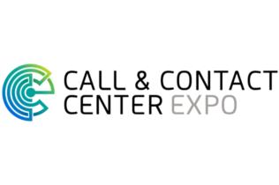 Call & Contact Center Expo Logo