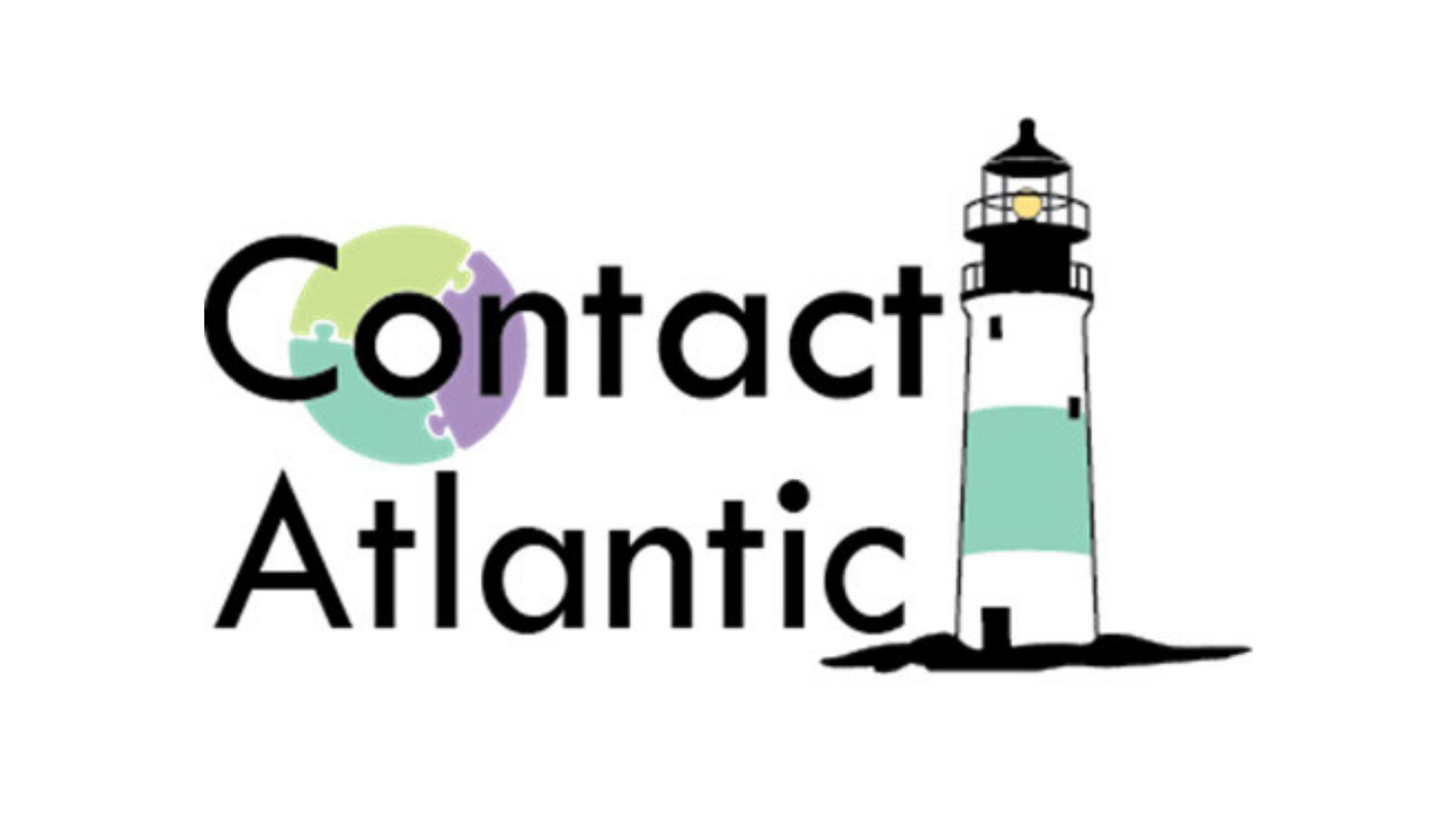 Contact Atlantic Event Graphic