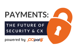 Payments: The Future of Security & CX 2021 Logo