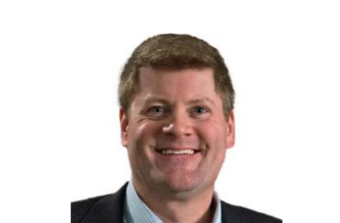 Darren Gill, Chief Revenue Officer