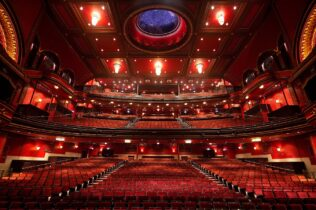 Mayflower Theatre, PCI Compliance, PCI DSS