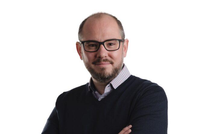 James Barham, CEO