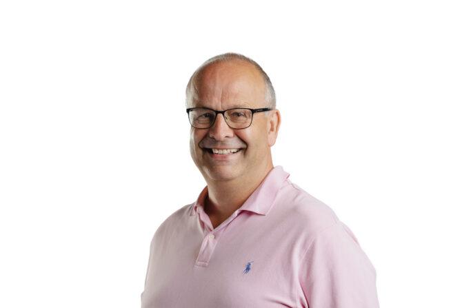 William Good, CFO